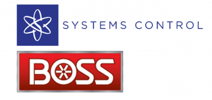 Logo, Systems Control BOSS